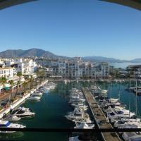 Marina Real apartemento 2105