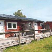 One-Bedroom Holiday home Gotlands Tofta 0 08