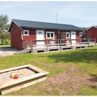 One-Bedroom Holiday home Gotlands Tofta 0 01