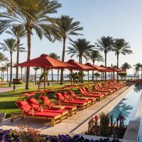Rixos Seagate Sharm - Ultra All Inclusive