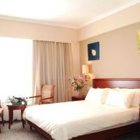 GreenTree Inn Beijing Daxing Huangcun QingYuan Road Metro Station Express Hotel