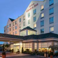 Hilton Garden Inn Queens/JFK