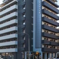 Rotonda Hotel Opens in new window