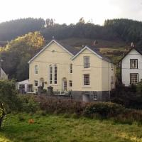 Isfryn Cottage