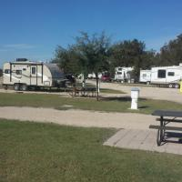 Alamo River RV Ranch & Campground - A Cruise Inn Park