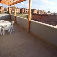 Anagnina Apartment