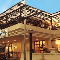 Tambayan Capsule Hostel & Bar, Manila - Promo Code Details