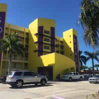 South Beach Condo by Sunsational