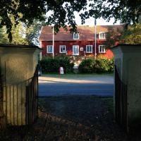 STF Regnagården Hostel
