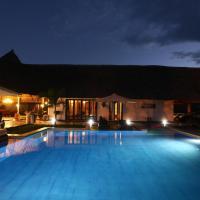Villa Raymond, Diani, Kenya