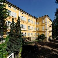 Hotel Jarolim