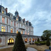 Relais du Silence Château Saint Michel