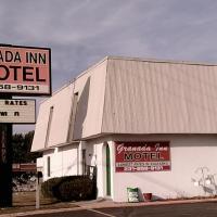 Granada Inn Motel - Kalkaska