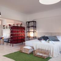 Sweet Inn Apartments - Yonatan Ratosh Street Loft