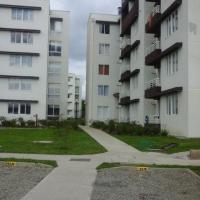 Departamento Planta Baja Jardin Urbano 2
