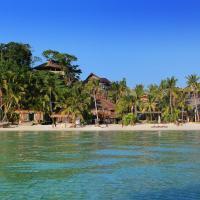 Boracay Beachfront Villas