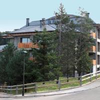 Apartamentos Costarasa