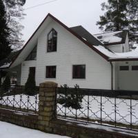 Nurme 60 Holiday House