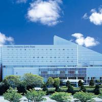 Hotel Hankyu Expo Park Osaka