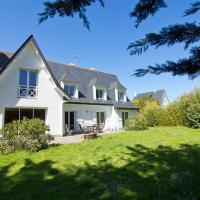 Holiday Home Maison Courlis