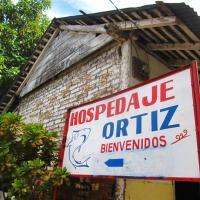 Hospedaje Ortiz Ometepe