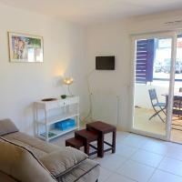 Apartment Urrugne 4503