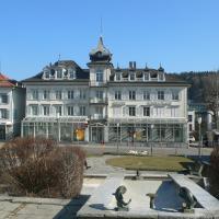 Apparthotel Krone 1