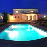Villa Casa Mundo