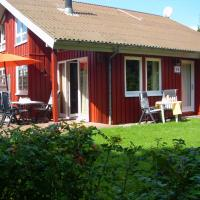 Holiday Home Ferienpark Extertal