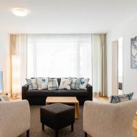 Apartment TITLIS Resort Wohnung 811