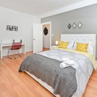 New Modern 3 Bedroom Apartment Near Subway and Central Park