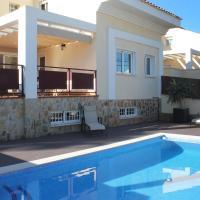 Holiday Home Alfaz del Pi (Alicante) 2697
