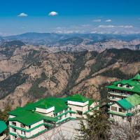 Kufri - The White Ridge, A Sterling Holidays Resort