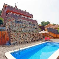 Holiday Home Casa Tamarit