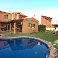 Holiday Home Villa Lidia
