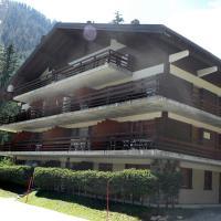 Apartment Champex-Lac 1182