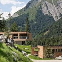Chalet Gradonna Mountain Resort.6