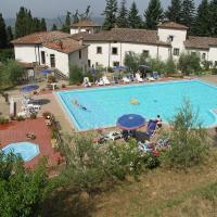 Locazione Turistica Villa Grassina.6