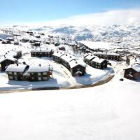 Haukelifjell Booking
