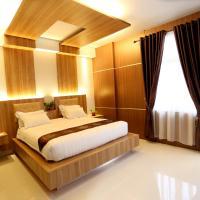 Hotel Grand Permata Hati