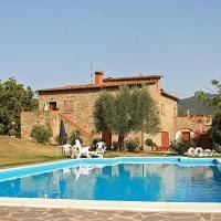 Holiday Home Lisciano Niccone - PG 7221