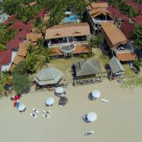 Laguna Beach Club Resort