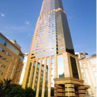 Crowne Plaza Nanjing Hotels & Suites