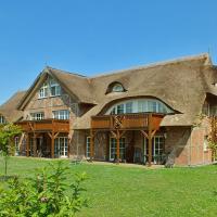 Haus an der Düne - Ferienwohnungen ca.100m zum Strand