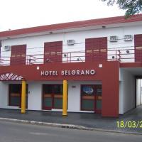 Hotel Belgrano