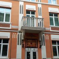 Primavera 2 Hotel