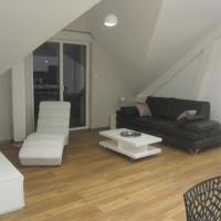 Appartement Le Nid Du Graoully