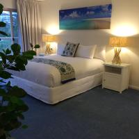 Pacific Bay Resort Apartments