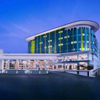 CK Tanjungpinang Hotel & Convention Centre