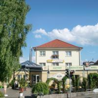 Hotel Bamberger Hof